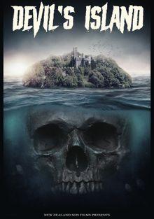 Остров дьявола, 2021