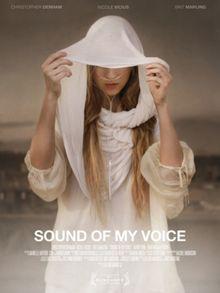 Звук моего голоса, 2011