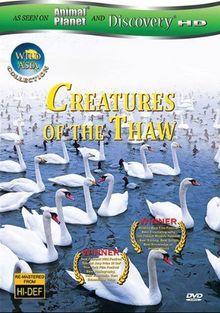 Дикая Азия: Существа оттепели, 2010