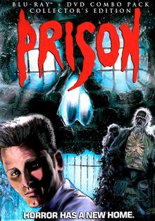 Тюрьма, 1987