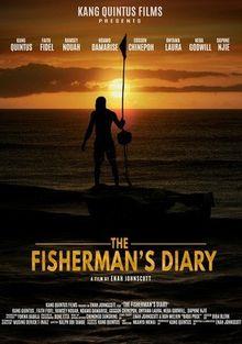 Дневник рыбака, 2020