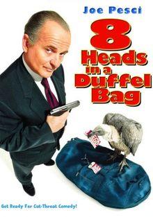8 голов в одной сумке, 1997