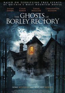 Призраки дома священника в Борли, 2021
