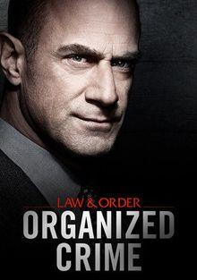 Закон и порядок: Организованная преступность, 2021