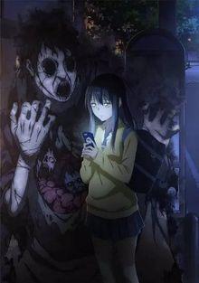 Девочка, которая видит монстров, 2021