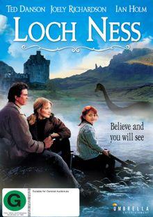 Лох-Несс, 1996
