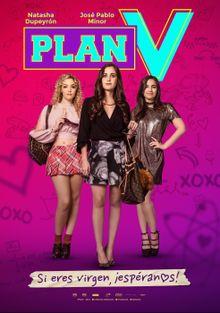 План V, 2018