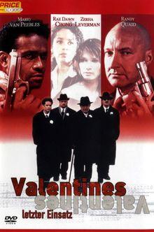 День святого Валентина, 1998