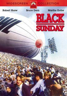 Черное воскресенье, 1977
