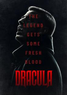 Дракула, 2020