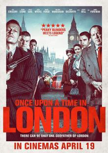 Однажды в Лондоне, 2019
