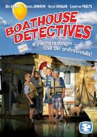 Детективы из лодочного сарая