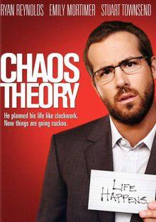 Теория хаоса, 2007