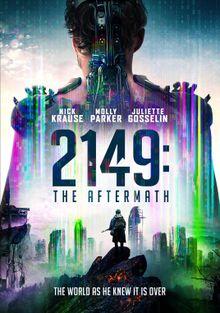 2149: Последствия войны, 2021