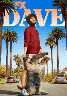 Дэйв, 2020