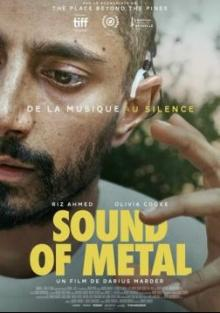 Звук металла, 2019