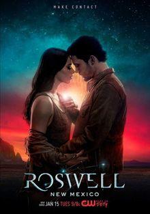 Розуэлл, Нью-Мексико, 2019