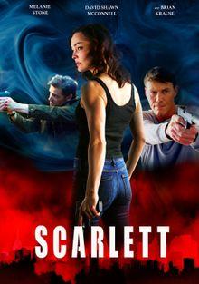 Скарлетт, 2020