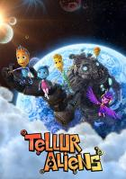 Планета Теллурия