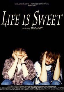 Сладости жизни, 1990