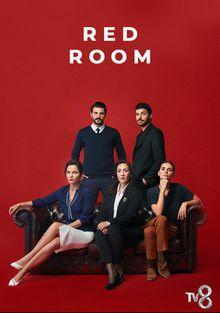 Красная комната, 2020