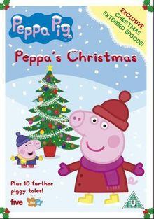 Свинка Пеппа, 2004