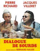 Диалог глухих