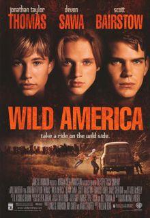 Дикая Америка, 1997