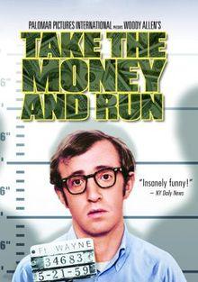 Хватай деньги и беги, 1969