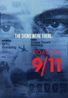 Бен Ладен: Путь к терактам 9/11, 2021