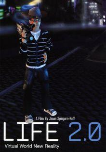 Жизнь 2.0, 2010