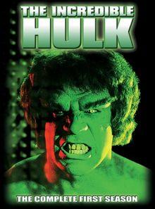 Невероятный Халк, 1978