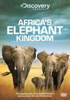 Discovery. Королевство африканского слона