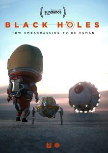 Чёрные дыры, 2017