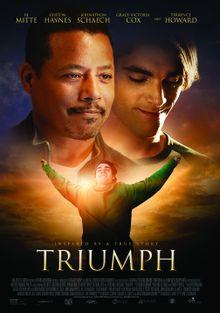 Триумф, 2021