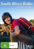 BBC. Прогулки по Южной Африке с Джулией Бредбери