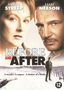 До и после, 1995