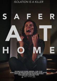 Безопаснее дома, 2021