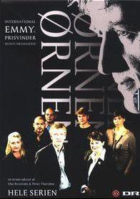 Орёл: Криминальная одиссея, 2004