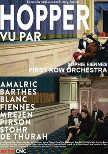 Истории Хоппера, 2012