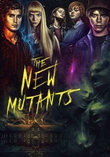 Новые мутанты, 2020