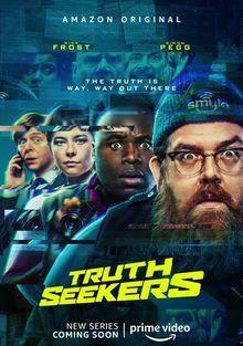 Искатели правды, 2020