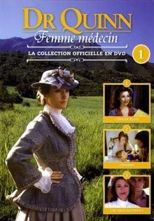 Доктор Куин: Женщина-врач, 1993