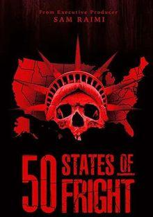 50 штатов страха, 2020
