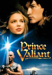 Принц Вэлиант, 1997
