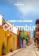 Lonely Planet: путеводитель по неизвестной Колумбии