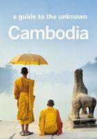 Lonely Planet: путеводитель по неизвестной Камбодже