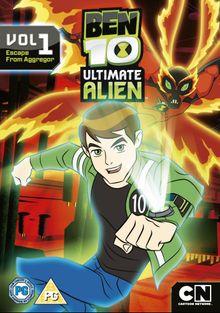 Бен 10: Инопланетная сверхсила, 2010