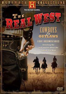 Реальный Запад: Ковбои и бандиты, 2008