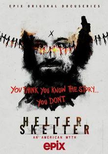 Helter Skelter: Американский миф, 2020